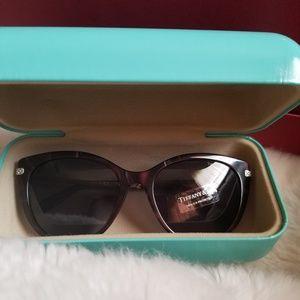 Authentic Tiffany & Co Sunglasses NEW